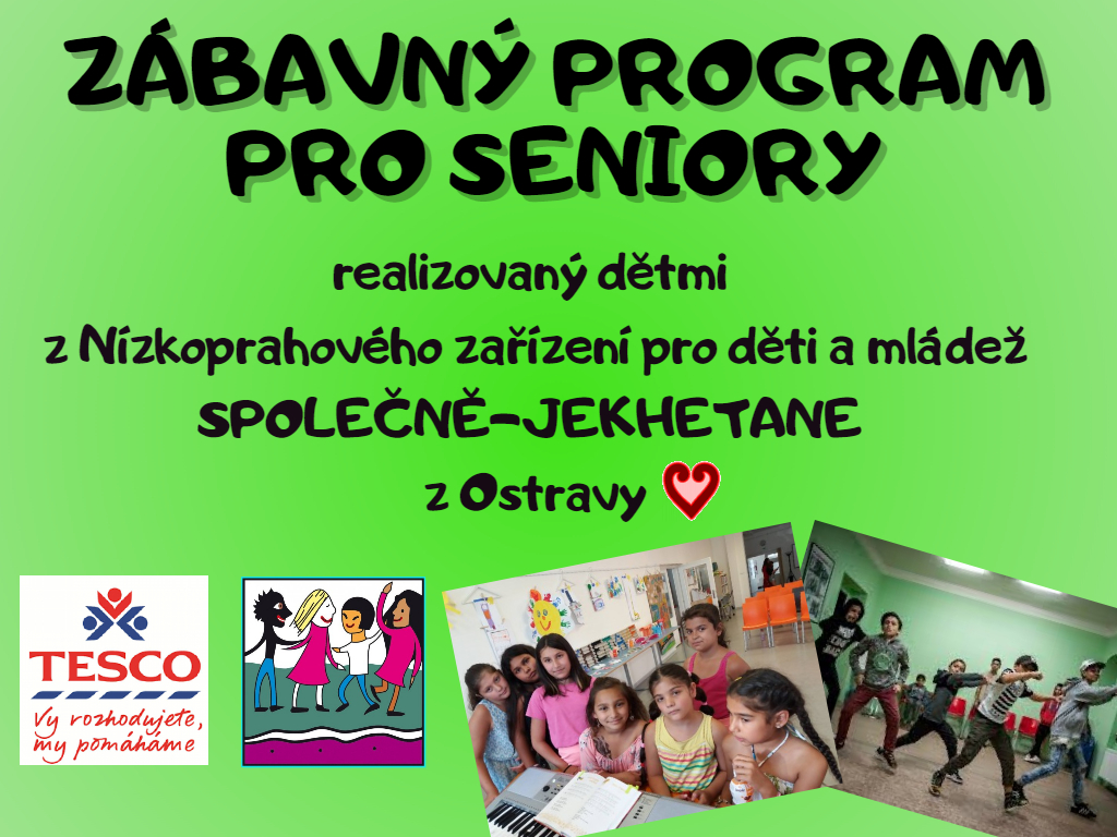 logo zbavn program pro seniory - Made with PosterMyWall