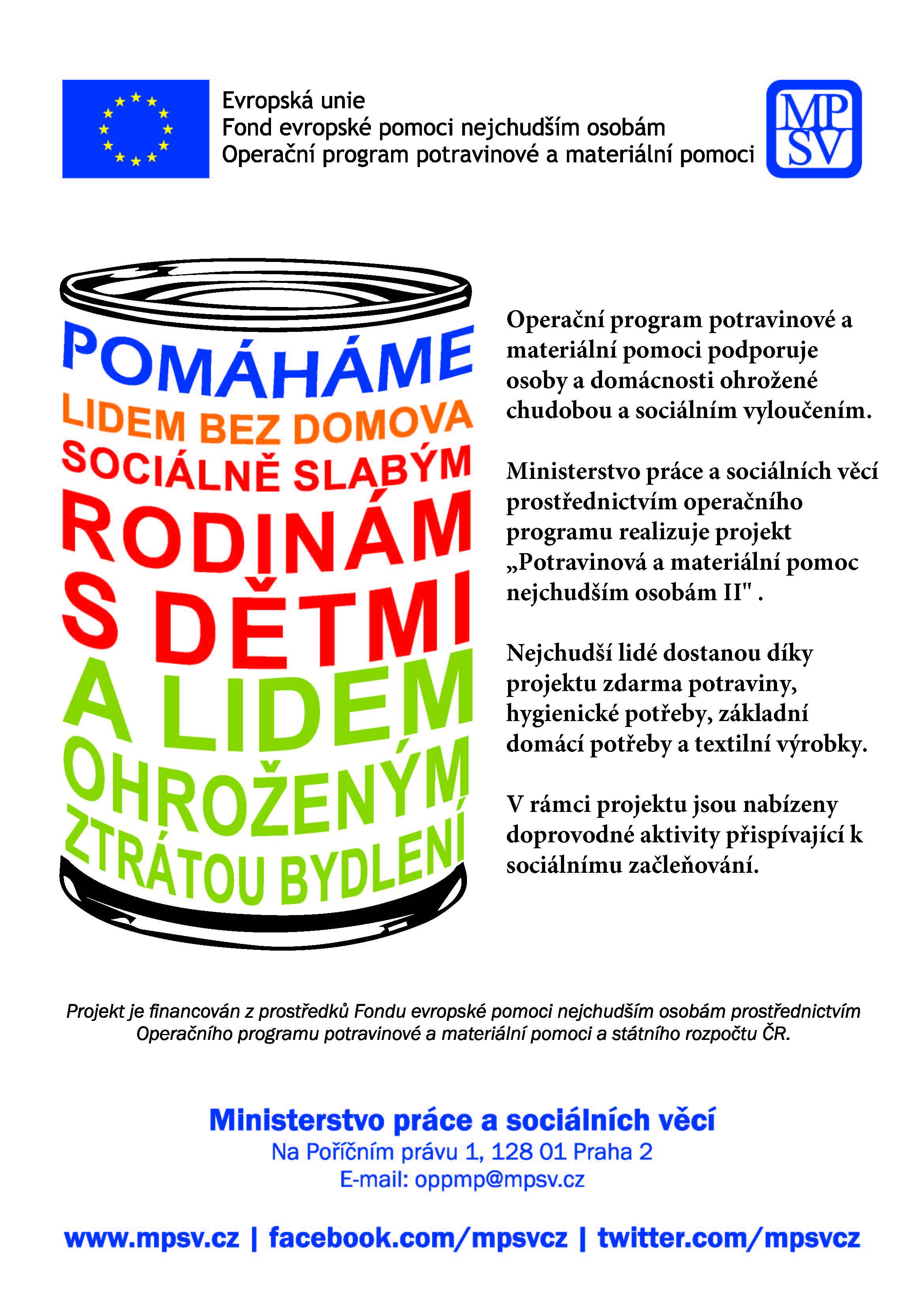 plakát FEAD_ POMPO II