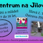 Centrum na Jlov - Made with PosterMyWall