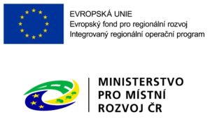 Projekty IROP